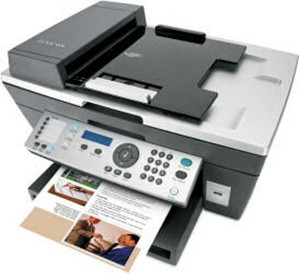 Lexmark 7300 Series All-In-One Service Repair Manual