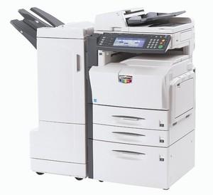 Kyocera KM-C2525E / KM-C3225E / KM-C3232E / KM-C4035E Service Repair Manual + Parts List