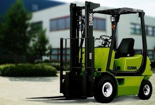 CLARK CMP15-20sD, CMP15-20sL FORKLIFT SERVICE REPAIR MANUAL