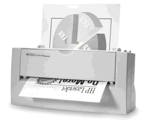 HP LaserJet Companion Printer Accessory (C3989A) Companion,(C3079A) Companion SE Service Manual