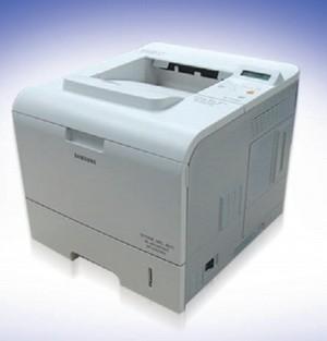 Samsung ML-4550 Series ML-4551N/XAZ Laser Printer Service Repair Manual
