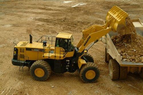 komatsu wa600 6 wheel loader shop manual field assembl rh sellfy com
