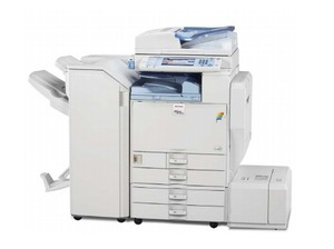 RICOH Aficio MP C4000, Aficio MP C5000 Service Repair Manual + Parts Catalog