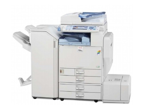 RICOH Aficio MP C4000, Aficio MP C5000 Service Repair Manual + Parts Catalog