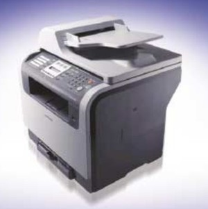 Samsung CLX-3160 Series CLX-3160FN, CLX-3160N/XEV Color Laser Multi-Function Printer Service Manual