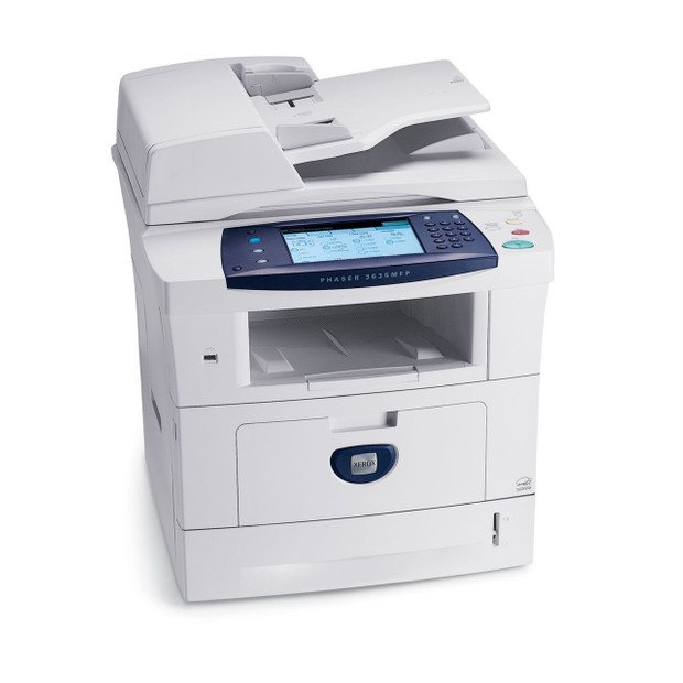 Xerox Phaser 3635MFP, WorkCentre 3550 Printer Service Repair Manual