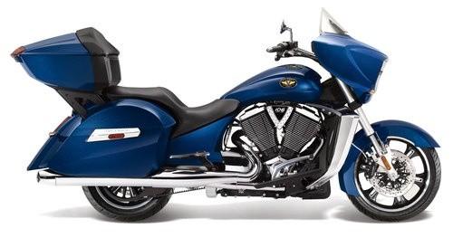 2011 POLARIS VICTORY CROSS ROADS / VICTORY CROSS COUNTRY MOTORCYCLE SERVICE REPAIR MANUAL