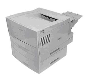 Apple LaserWriter 12/640 PS laser printer Service Repair Manual