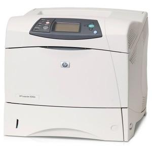 HP LaserJet 4200/4300 Series Printers Service Repair Manual