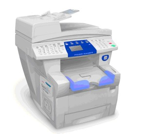 Xerox haser 8560MFP Multifunction Product Service Repair Manual