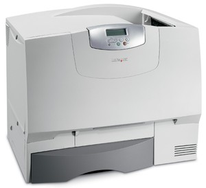 Lexmark C760, C762 Color Laser Printer Service Repair Manual