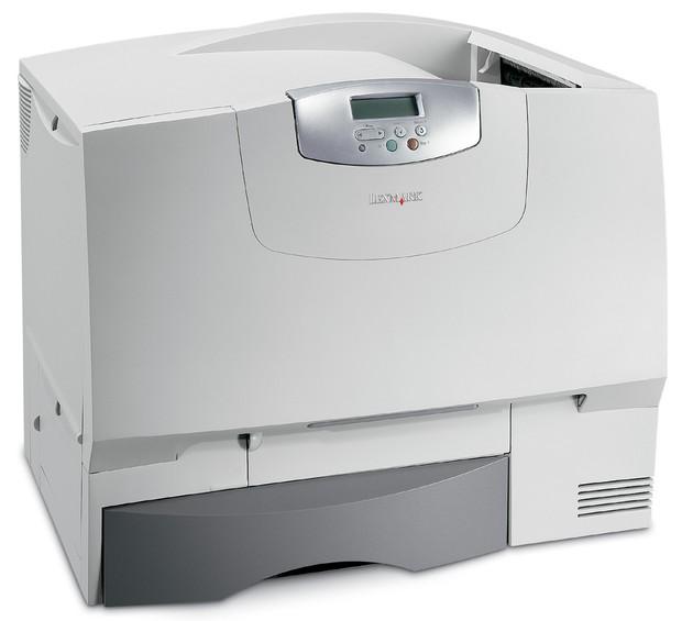 Lexmark C760, C762 Color Laser Printer Service Repair Manual