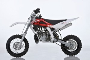 2011 HUSQVARNA CR50, SM50 MOTORCYCLE SERVICE REPAIR MANUAL