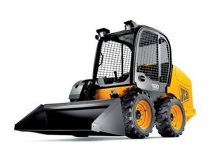 JCB ROBOT 185, 185HF, 1105, 1105HF SKID STEER SERVICE REPAIR MANUAL