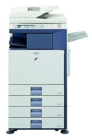 SHARP MX-2300/MX-2700 G, MX-2300/MX-2700 N DIGITAL FULL COLOR MULTIFUNCTIONAL SYSTEM Service Manual