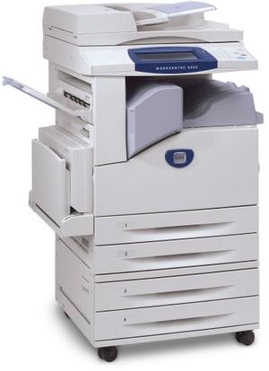 Xerox WorkCentre 5225, 5230 Printer Service Repair Manual