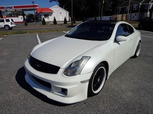 INFINITI G35 Sedan SERVICE REPAIR MANUAL 2007-2008 DOWNLOAD