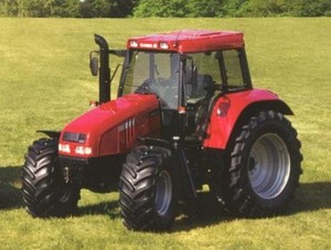 CASE CS100, CS110, CS120, CS130, CS150 TRACTORS SERVICE REPAIR MANUAL
