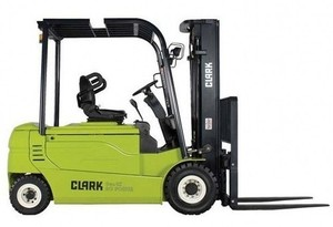 CLARK GEX20, GEX25, GEX30S, GEX30, GEX32 FORKLIFT SERVICE REPAIR MANUAL
