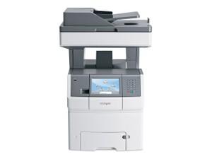 Lexmark X734de, X736de, X738de, X738dte Multi-Function Printer Service Repair Manual