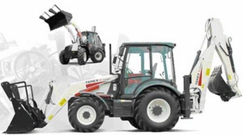 terex 820 860 880 sx elite 970 980 elite tx760b rh sellfy com Terex 860B Manual Fermec 860 Parts