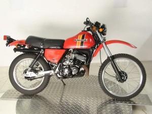 KAWASAKI KE175 MOTORCYCLE SERVICE REPAIR MANUAL 1979-1983 DOWNLOAD