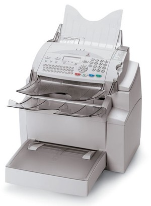 Xerox Fax Centre F116/F116L Service Repair Manual