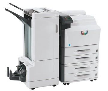 Kyocera FS-C8100DN Laser Printer Service Repair Manual + Parts List