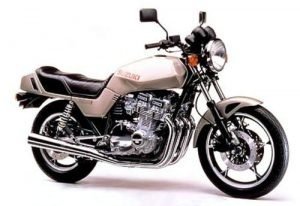 SUZUKI GSX1100E / GSX1100ES / GSX1100EF / GS1150 SERVICE REPAIR MANUAL 1984-1986 DOWNLOAD