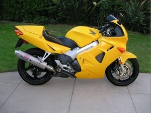 HONDA VFR800FI INTERCEPTOR SERVICE REPAIR MANUAL 1998-2001 DOWNLOAD