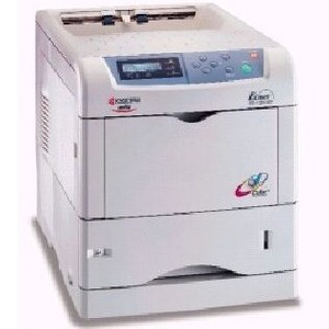 Kyocera mita Ecosys FS-C5016N Color Laser Printer Service Repair Manual + Parts List