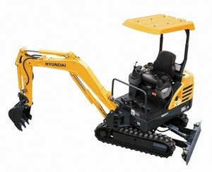 HYUNDAI R16-9 MINI CRAWLER EXCAVATOR SERVICE REPAIR MANUAL