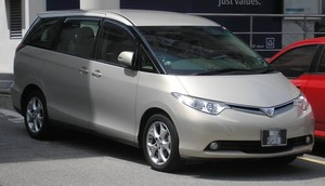 TOYOTA PREVIA SERVICE REPAIR MANUAL 1991-1997 DOWNLOAD