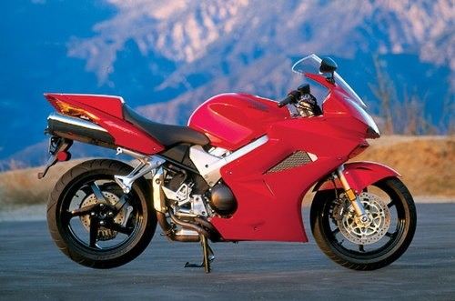 2002 HONDA VFR800 / VFR800A INTERCEPTOR SERVICE REPAIR MANUAL