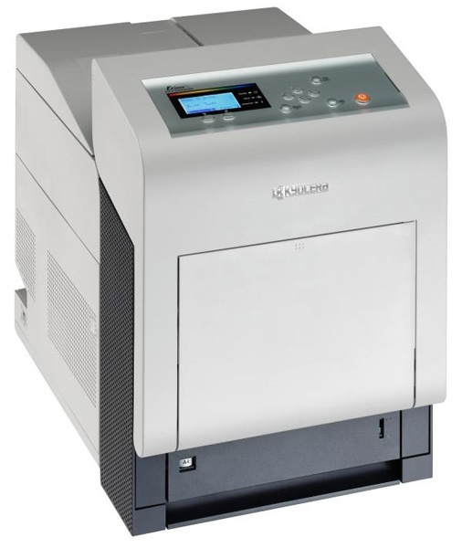 Kyocera FS-C5400DN Laser Printer Service Repair Manual + Parts List