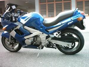 KAWASAKI ZZ-R500, ZZ-R600, NINJA ZX-6 MOTORCYCLE SERVICE REPAIR MANUAL 1993-2005 DOWNLOAD