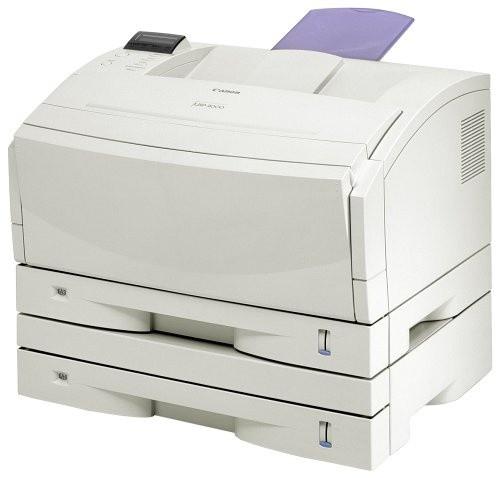 Canon LBP-2000 laser beam printer Service Repair Manual