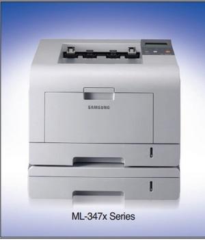 Samsung ML-347x Series ML-3471ND/XAX Laser Printer Service Repair Manual