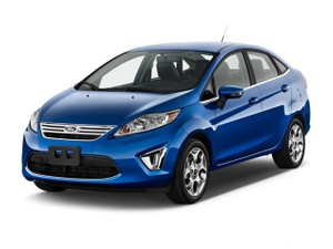 2011 FORD FIESTA SERVICE REPAIR MANUAL