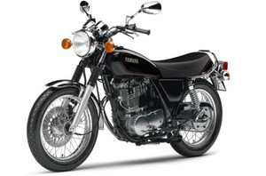 2014 YAMAHA SR400, SR400E MOTORCYCLE SERVICE REPAIR MANUAL