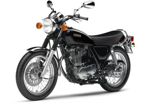 2014 YAMAHA SR400, SR400E MOTORCYCLE SERVICE REPAIR MANUAL