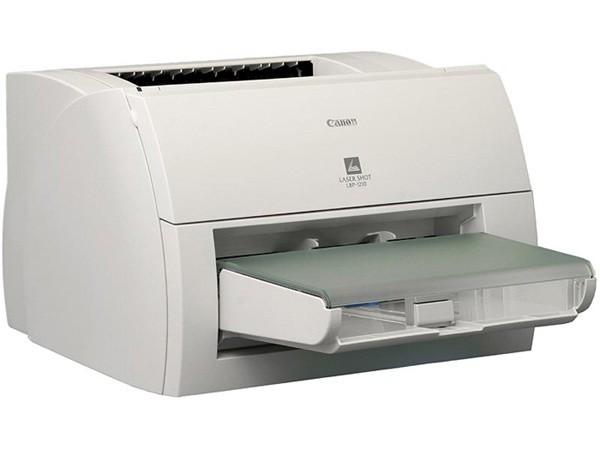 Canon LBP-1210 laser beam printer Service Repair Manual