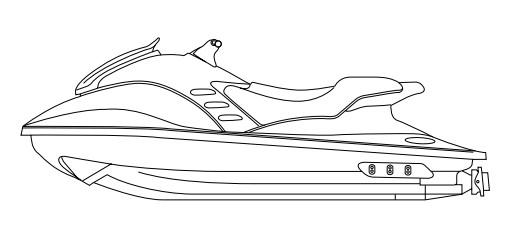 sea doo watercraft manuals