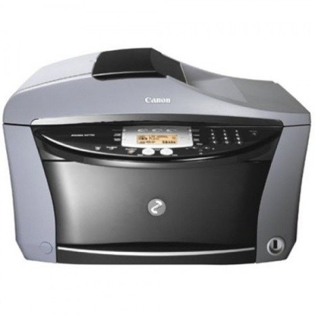 Canon PIXMA MP750, MP780 All-in-One Photo Printer Service Repair Manual
