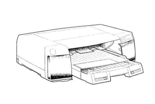 Epson Stylus Pro 5000 Color Inkjet Printer Service Repair Manual