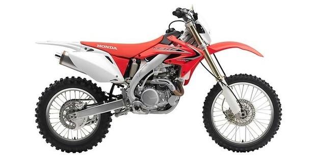 HONDA CRF450X MOTORCYCLE SERVICE REPAIR MANUAL 2005-2012 DOWNLOAD
