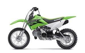 KAWASAKI KLX110, KLX110L MOTORCYCLE SERVICE REPAIR MANUAL 2010-2014 DOWNLOAD