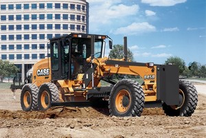CASE 845B / 865B / 885B GRADERS SERVICE REPAIR MANUAL