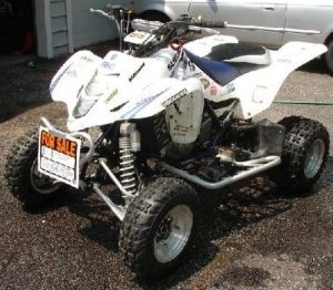 SUZUKI LT-Z400 QUADSPORT SERVICE REPAIR MANUAL 2003-2006 DOWNLOAD