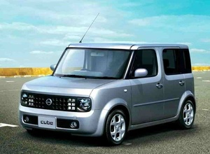 NISSAN CUBE SERVICE REPAIR MANUAL 2009-2014 DOWNLOAD